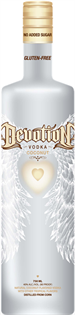 Devotion Vodka Coconut 750ml